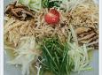사찰의 여름보양식- 사찰식 초계탕