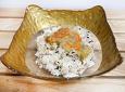 간장게장 비빔밥