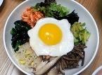 한국의 전통 음식, 비빔밥 (한식의 세계화를 위하여 ^^)