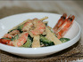 영양가득 전통요리 대하잣즙무침(바다가 준 건강음식 레시피)
