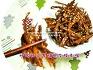 아삭하고 쫀득한 우엉조림 맛있게 만드는법
