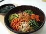 강된장 비빔밥