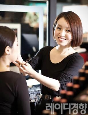 메이크업 아티스트 이황정이 제안하는 Makeup Trend