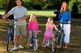 자녀들과 함께 운동 하려면?