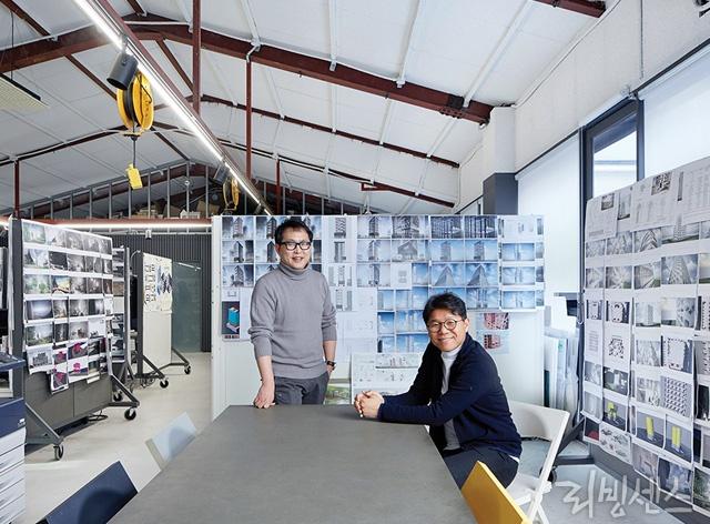 건축가 양진석의 러브 하우스 좋은 집을 짓는 새로운 경험