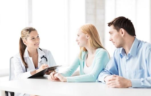 의료진 상담